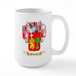 Ordonez Large Mug