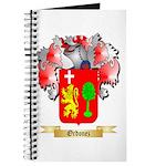 Ordonez Journal