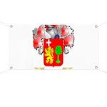 Ordonez Banner