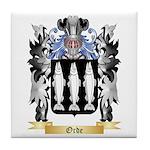 Orde Tile Coaster