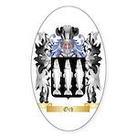 Ord Sticker (Oval 50 pk)