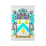 Orchart Rectangle Magnet (100 pack)