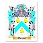 Orchart Small Poster