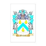 Orchart Mini Poster Print