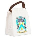 Orchart Canvas Lunch Bag
