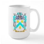 Orchart Large Mug