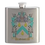 Orchart Flask