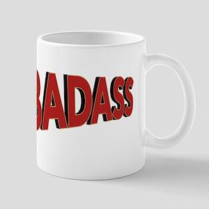 Badass Mugs