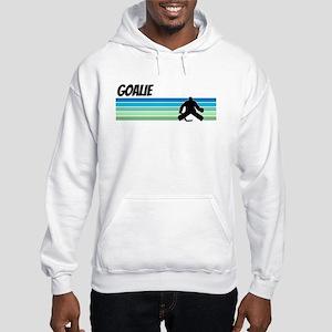 Retro 1970s Hockey Sweatshirt