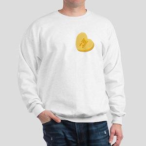 Just 4-U Sweatshirt