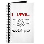I Love Socialism Journal