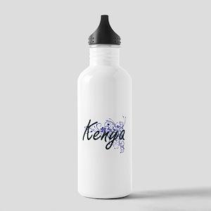 Kenya Artistic Name De Stainless Water Bottle 1.0L