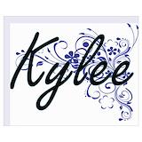 Kylee Posters