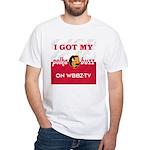 Polka Buzz T-Shirt