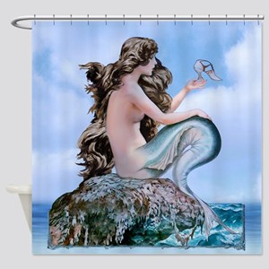 Why Do I Desire This So? Shower Curtain