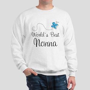 Nonna (World's Best) Sweatshirt