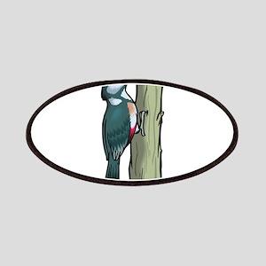 woodpecker Patch