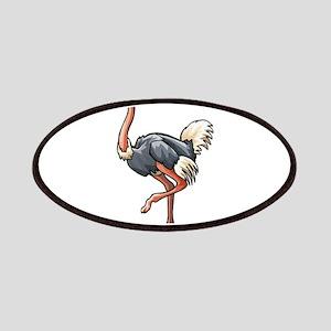 ostrich Patch
