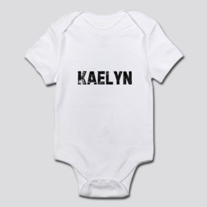 Kaelyn Infant Bodysuit