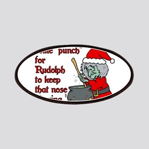 Brew for Rudolph Patch