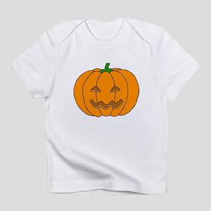 Jack O Lantern Infant T-Shirt