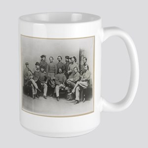 Mosby's Men Mugs