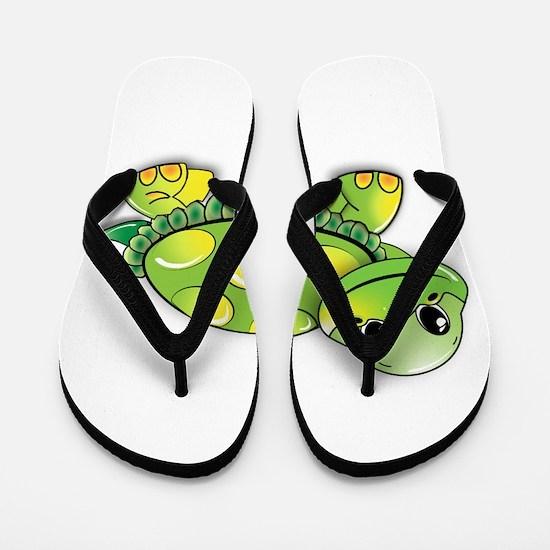 Cute Adults Flip Flops