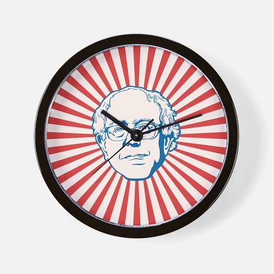 Emit the Bern Wall Clock