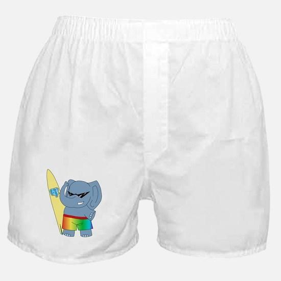 Cute Brighton Boxer Shorts