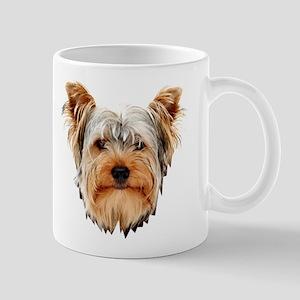 Yorkshire Terrier Mugs