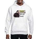 Hold my beer! Hooded Sweatshirt