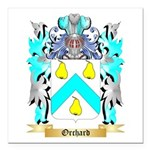 Orchard Square Car Magnet 3