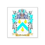 Orchard Square Sticker 3