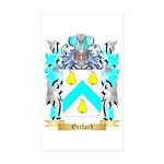 Orchard Sticker (Rectangle 10 pk)