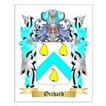 Orchard Small Poster