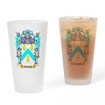 Orchard Drinking Glass