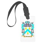 Orchard Large Luggage Tag