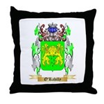 O'Rahilly Throw Pillow