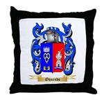 Oquendo Throw Pillow