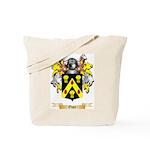 Oppy Tote Bag