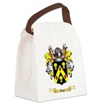 Oppy Canvas Lunch Bag