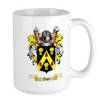 Oppy Large Mug