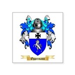 Oppermann Square Sticker 3