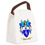 Oppermann Canvas Lunch Bag