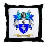 Oppermann Throw Pillow