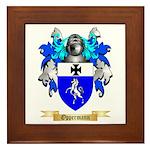 Oppermann Framed Tile
