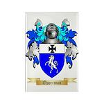 Opperman Rectangle Magnet (10 pack)