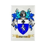 Opperman Rectangle Magnet (100 pack)