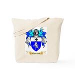 Opperman Tote Bag