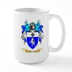 Opperman Large Mug